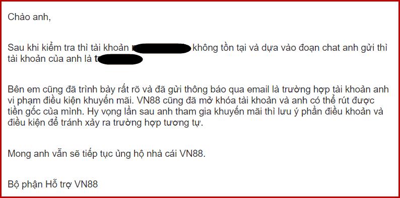 VN88 lua dao - Hinh 2